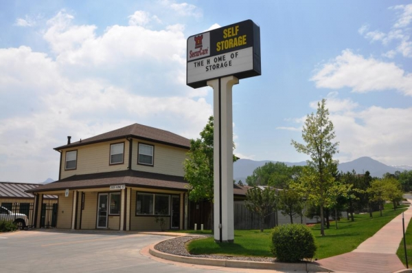 SecurCare Self Storage - Co Springs - King St. - Photo 1