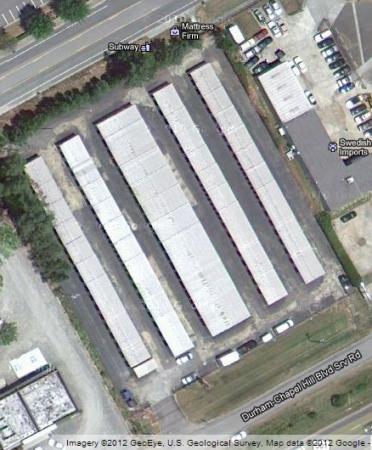 SecurCare Self Storage - Durham - Chapel Hill Blvd - Photo 3