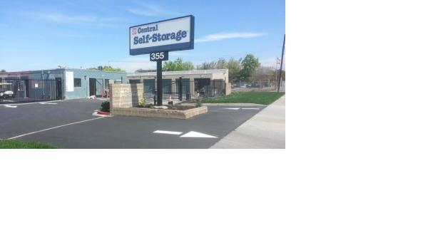 Central Self Storage - San Jose II - Photo 1