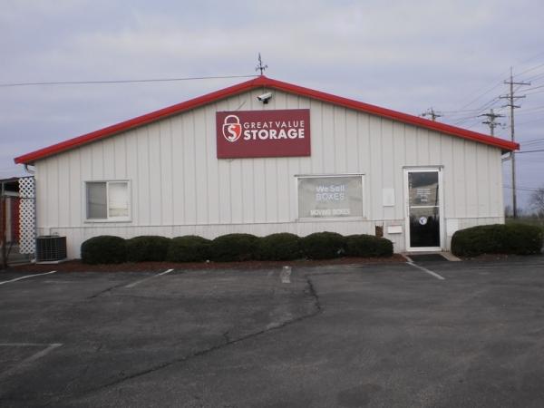 Great Value Storage - Mason - Photo 1