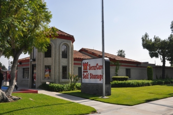 SecurCare Self Storage - San Bernardino - West Mill Street - Photo 1