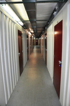SecurCare Self Storage - Wilmington - Market St - Photo 3