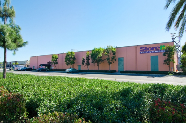 A-American Self Storage - West 2nd Street - Photo 2