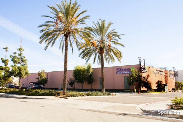 A-American Self Storage - West 2nd Street - Photo 1
