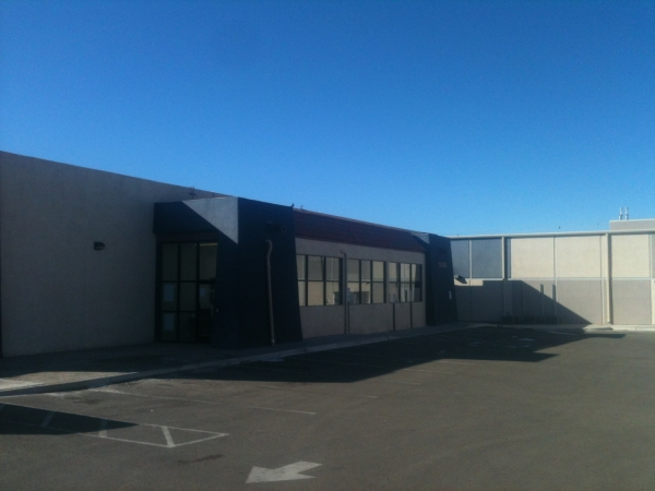 Global Storage - Chelwood - Photo 4