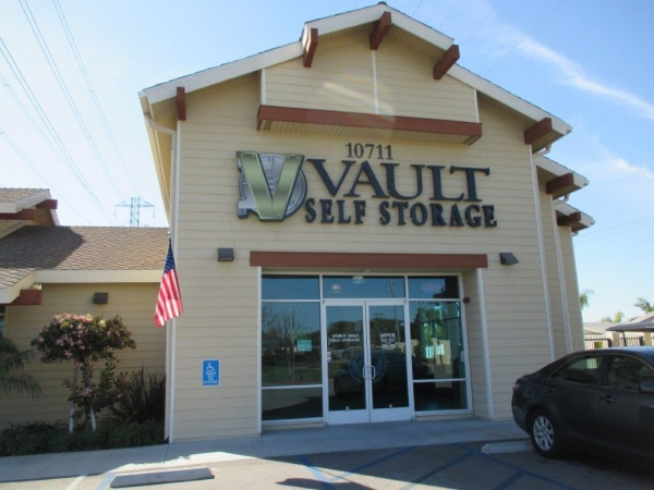 Vault Self Storage - Anaheim - Photo 8