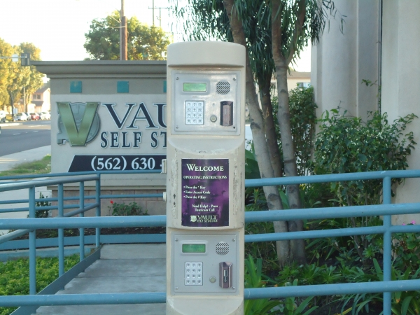 Vault Self Storage - Long Beach - Photo 9