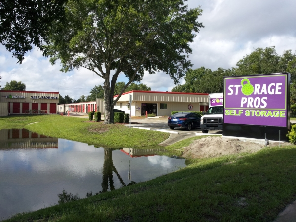 Storage Pros - Orlando - Photo 3