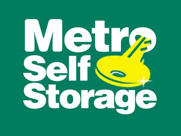 Metro Self Storage - Sandy Springs - Photo 3