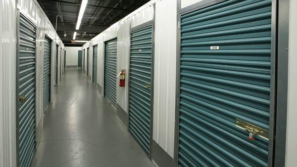 Metro Self Storage - Sandy Springs - Photo 9