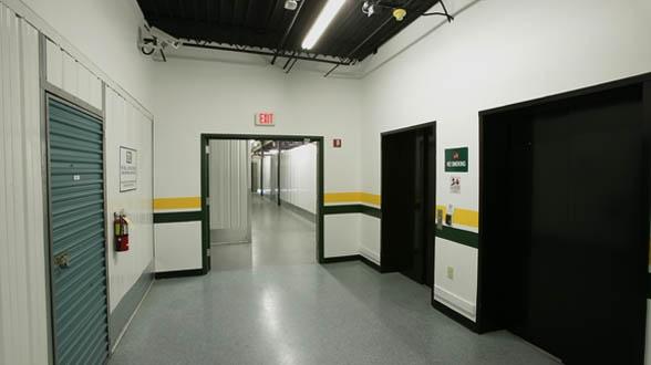 Metro Self Storage - Sandy Springs - Photo 10