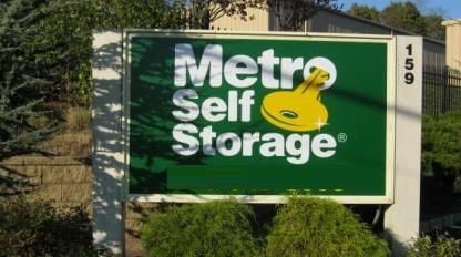 Metro Self Storage - Stanhope - Photo 2