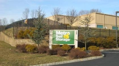 Metro Self Storage - Stanhope - Photo 4