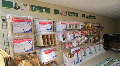 The Storage Store - Andover - Photo 7