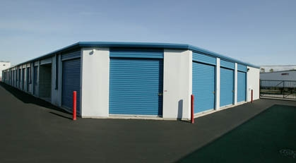 Metro Self Storage - Chicago/ East 87th St - Photo 8