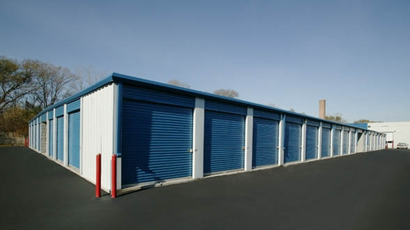 Metro Self Storage - Chicago/ East 87th St - Photo 12