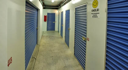 Metro Self Storage - Chicago/ West 105th St - Photo 6