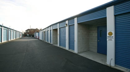 Metro Self Storage - Chicago/ West 105th St - Photo 10