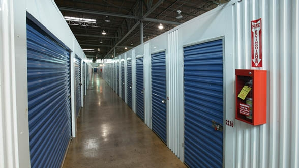 Metro Self Storage - Chicago/ West 79th St - Photo 9