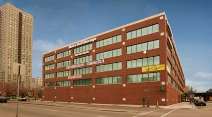 Metro Self Storage - Chicago/Grand Ave - Photo 1