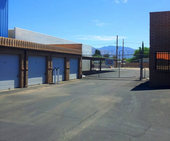 Northwest RV & Self Storage - Photo 10