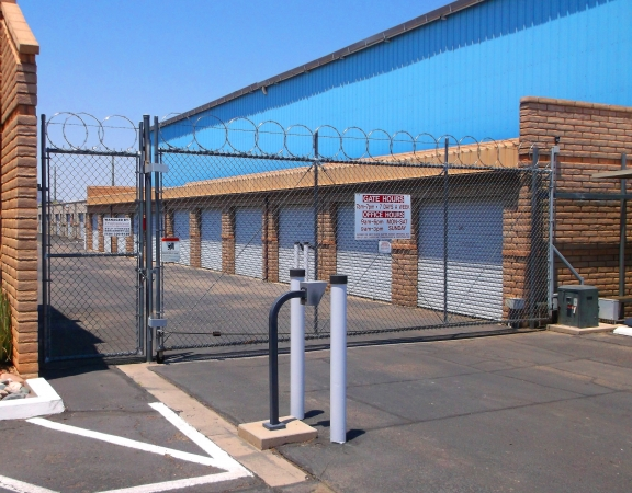 Northwest RV & Self Storage - Photo 8