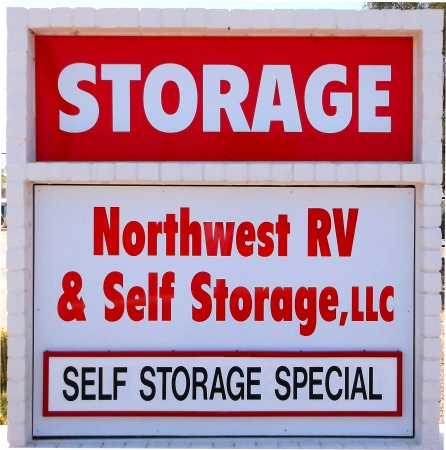 Northwest RV & Self Storage - Photo 4