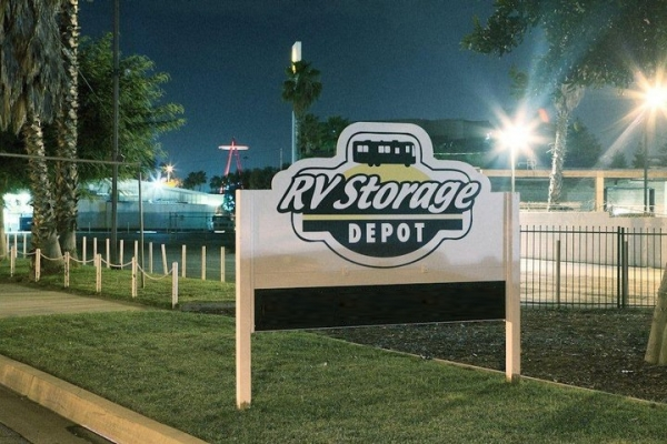 RV Storage Depot- Anaheim - Photo 1