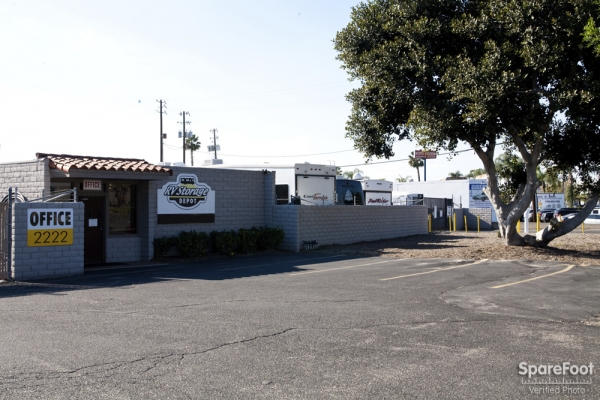 RV Storage Depot- Anaheim - Photo 11