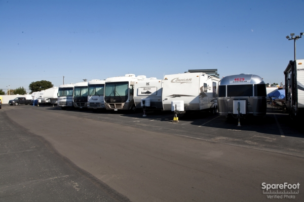 RV Storage Depot- Anaheim - Photo 12