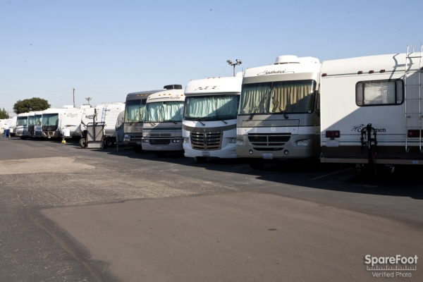 RV Storage Depot- Anaheim - Photo 14