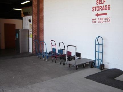 Self Storage LLC - Photo 4