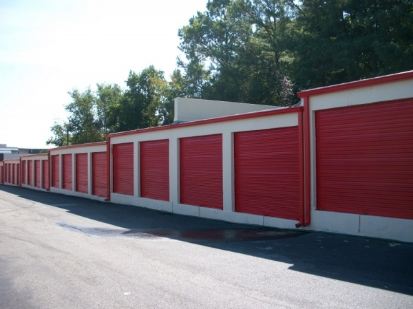 SecurCare Self Storage - Marietta - Wylie Rd SE - Photo 3