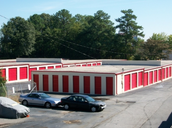 SecurCare Self Storage - Marietta - Wylie Rd SE - Photo 4