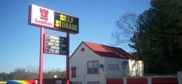 SecurCare Self Storage - Marietta - S Cobb Dr SE - Photo 3