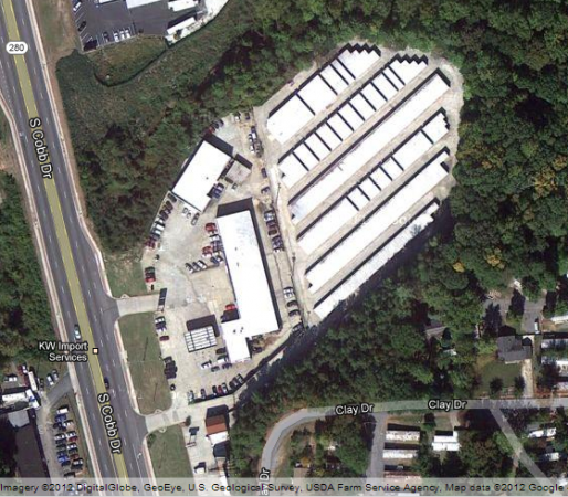 SecurCare Self Storage - Marietta - S Cobb Dr SE - Photo 6
