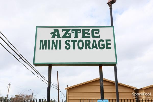 Aztec Storages - Photo 4