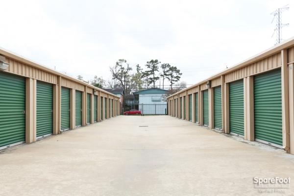 Aztec Storages - Photo 9