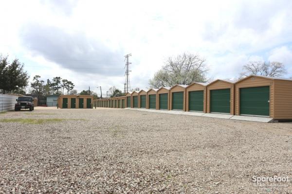 Aztec Storages - Photo 12