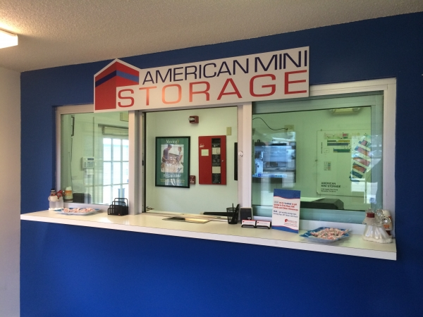 American Mini Storage - Memphis - Photo 2