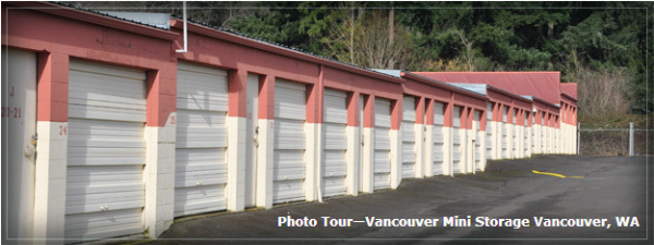 Northwest Self Storage - Photo 3