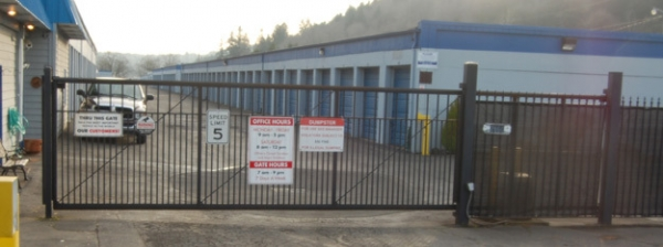 Northwest Self Storage - Photo 4