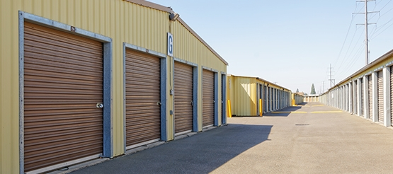 Highway 99 Self Storage - Photo 2
