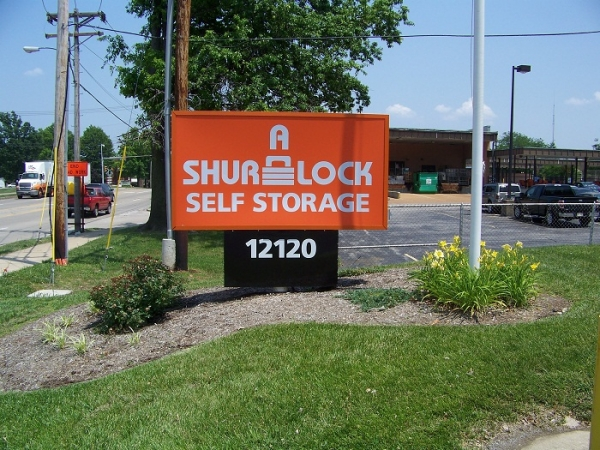 A Shur-Lock Self Storage - Maryland Heights - Photo 1