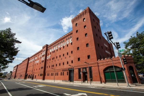 Metropolitan Storage - Photo 1