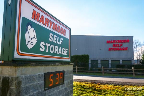 Marymoor Self Storage - Photo 3
