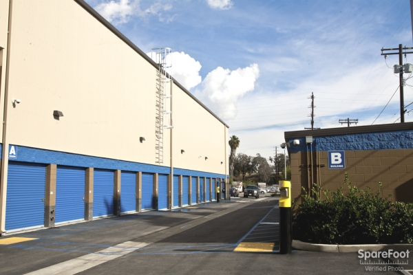 West Coast Self-Storage San Pedro - Photo 5
