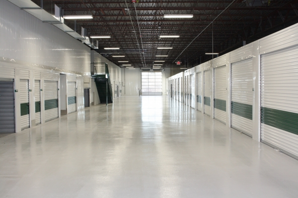 Burlington Self Storage of Derry - Photo 1