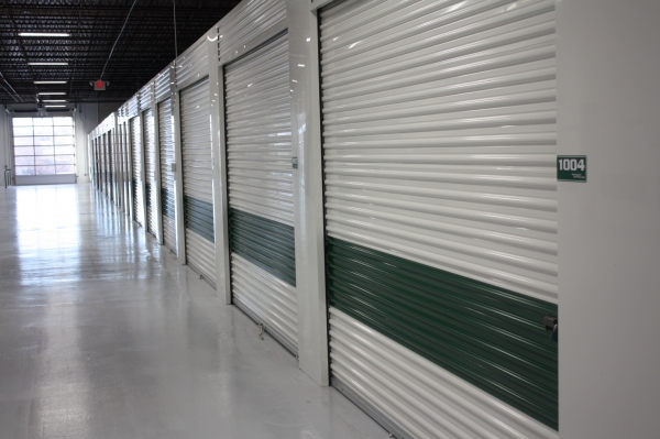 Burlington Self Storage of Derry - Photo 5