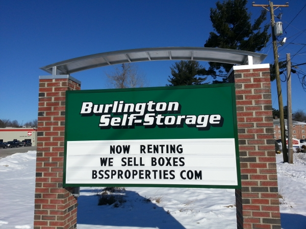 Burlington Self Storage of Derry - Photo 10
